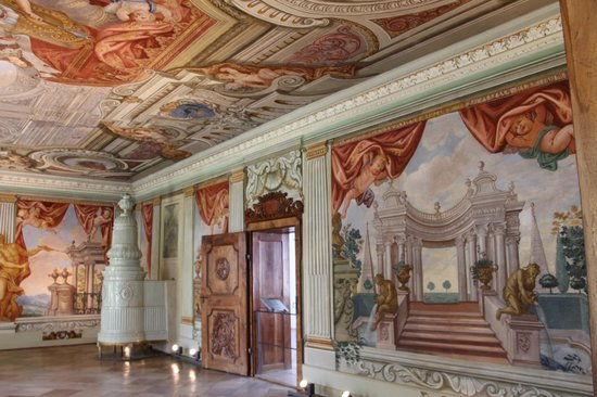 Schloss Herrenchiemsee: Herrenchiemsee Palace