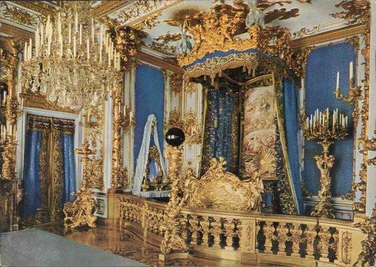 Schloss Herrenchiemsee: Herrenchiemsee Palace