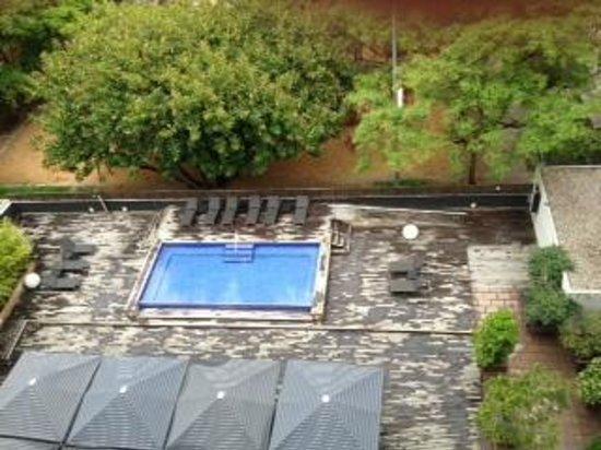 H10 Itaca Hotel: swimming pool