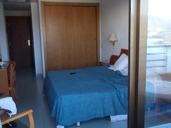 FERGUS Tobago: rooms adequate