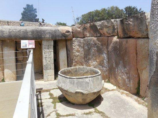 Tarxien Temples : Overzicht