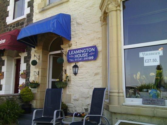Leamington House Hotel