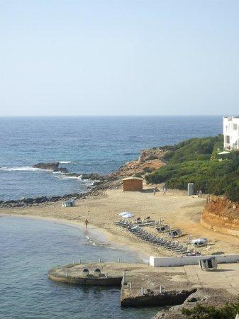 Palladium Hotel Don Carlos: Beach