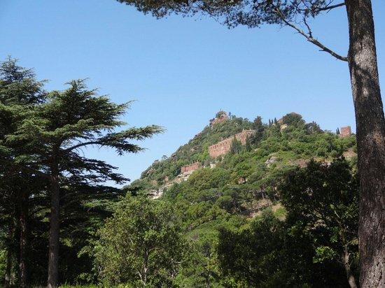 Riudecanyes, Испания: Precioso enclave