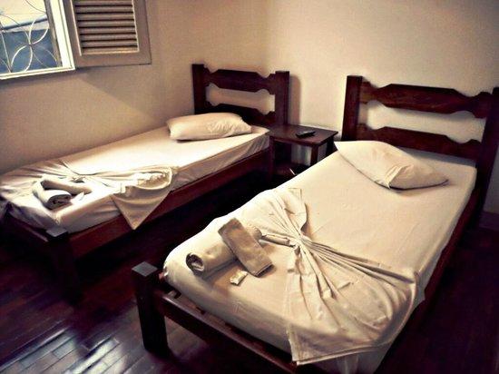 Robleville Hotel
