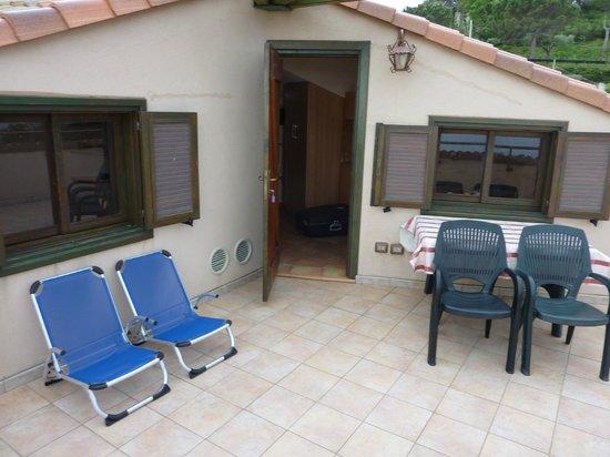 L'Arcobaleno Resort: mit eigener Dachterasse
