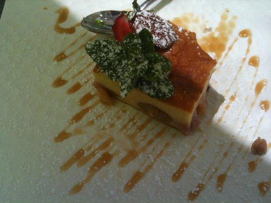 Le vin sur 20: Le clafoutis aux cerises