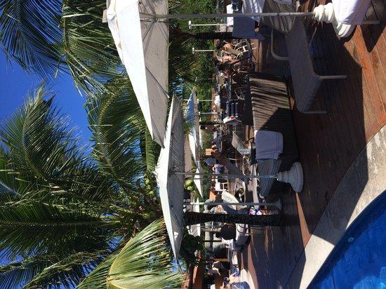 Ferradura Resort: Piscina