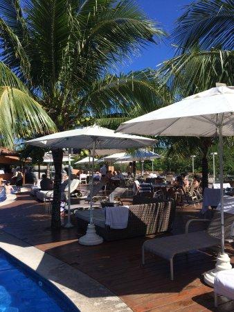 Ferradura Resort : Piscina