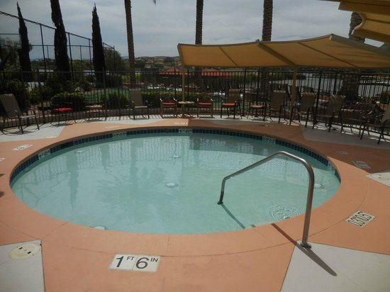 The Westin Lake Las Vegas Resort & Spa: Hot tub