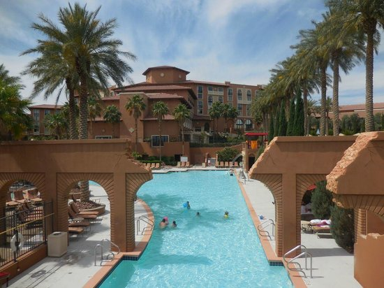 The Westin Lake Las Vegas Resort & Spa: Children's pool