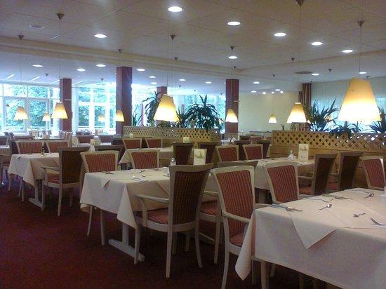 GDA Wohnstift Neustadt : Breakfast