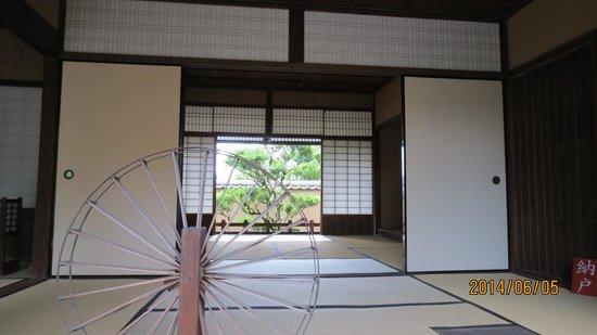 Yukichi Fukuzawa Memorial Museum: 旧居