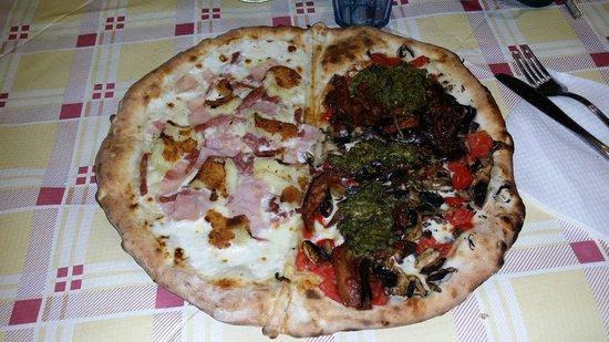 New Fantasy Pizzeria