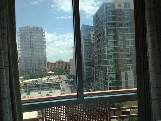 Residence Inn by Marriott Austin Downtown/Convention Center: From 801