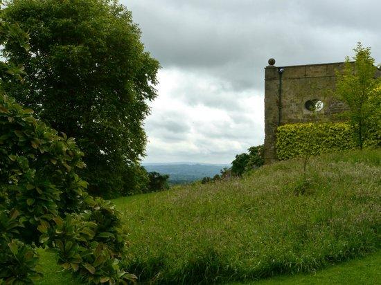 Chartwell : views