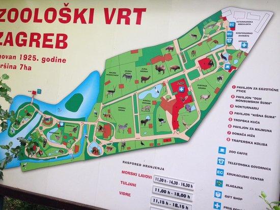 Zagreb Zoo 2021 All You Need To Know Before You Go With Photos Zagreb Croatia Tripadvisor