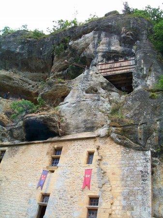 La Maison Forte de Reignac : Maison Forte