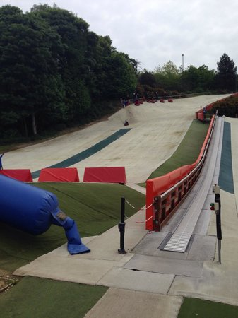 Norfolk Snowsports Club