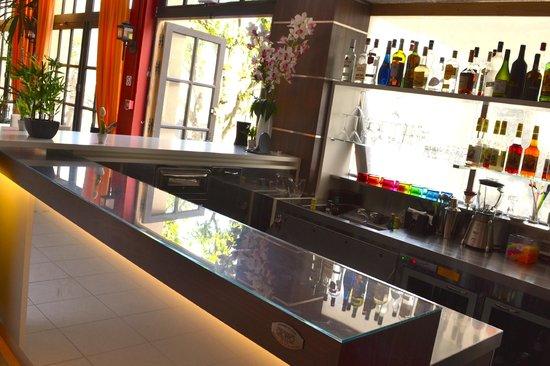 L'Auberge Provencale : Bar