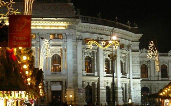Historisches Zentrum von Wien: Vienna