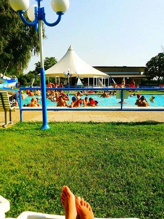 Piscina park lainate foto di piscina park lainate for Piscina lainate