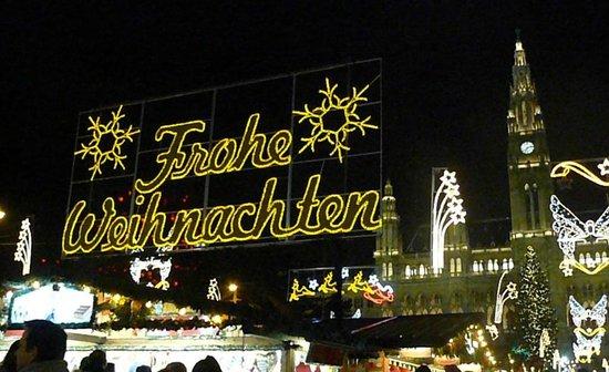 Historisches Zentrum von Wien: Vienna market