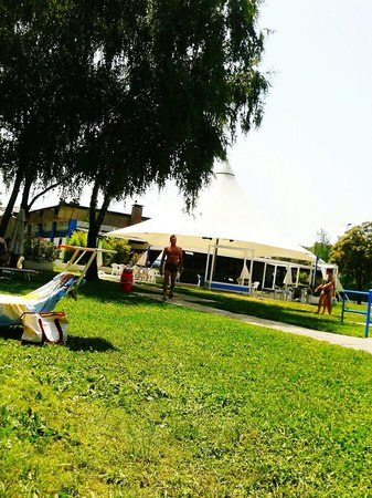 Piscina Park