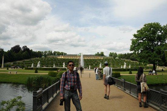 SANDEMANs NEW Europe: Potsdam - San Souci