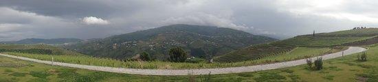 Mesao Frio, Portugália: Vista Quarto