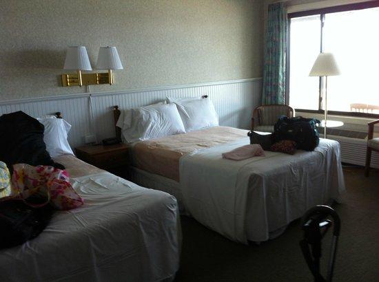Pilgrim Sands on Long Beach: Room 120