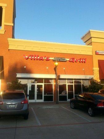 Villa's Grill