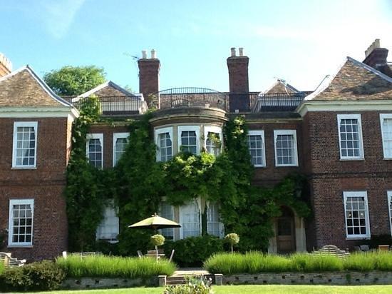 Lovely Anstey Hall