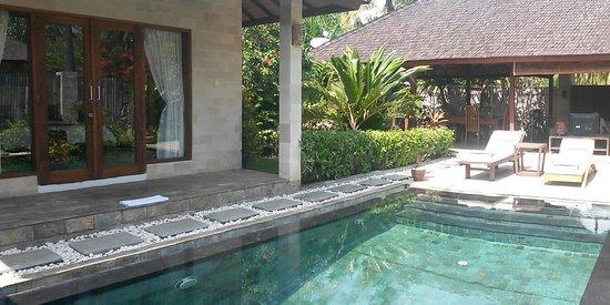 Kelapa Luxury Villas: Villa Kismis