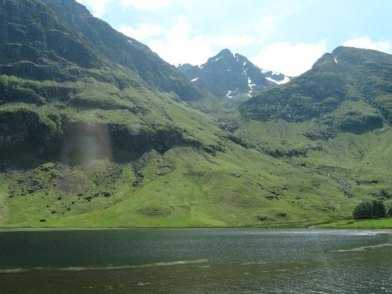 King Tours Scotland - Private Day Tours: Highlands