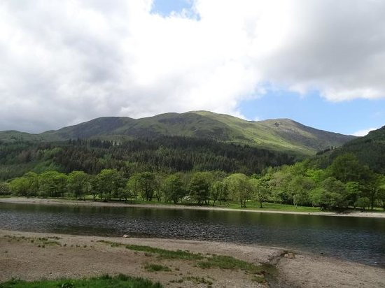 King Tours Scotland - Private Day Tours: Loch Lubnaig