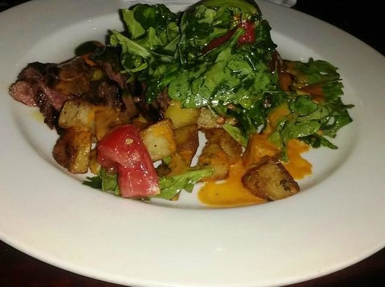Candela: Skirt Steak