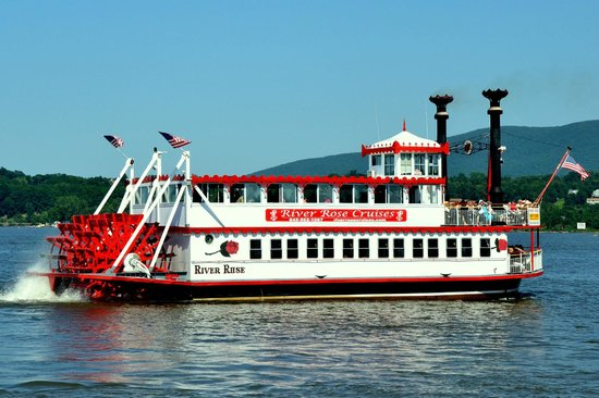 River Rose Cruises - 14 Reviews - Boating - 70 Front St, Newburgh ...