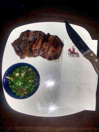 El Gaucho : Steak