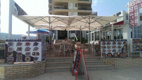 Roca Restaurant
