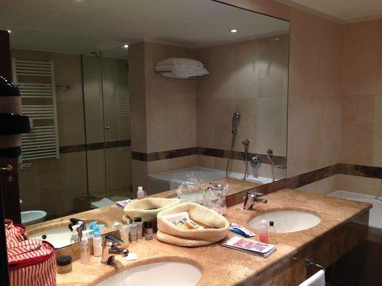 Bellini Venezia : Bathroom