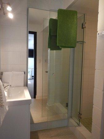 Sea Breeze Resort: bathroom