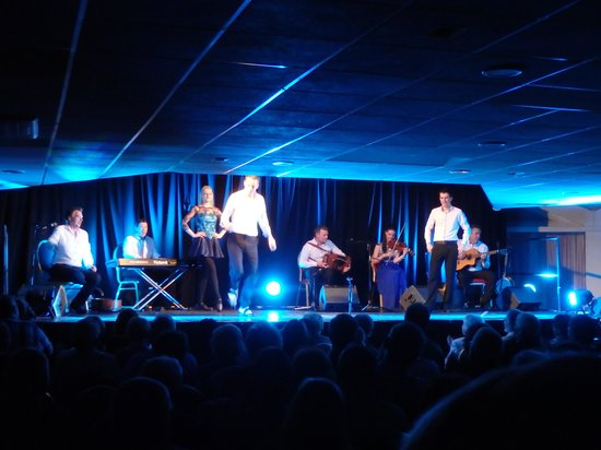 Celtic Steps The Show Killarney : Great Craic! (fun & entertainment)