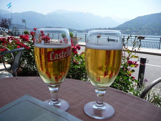 Hotel Bazzoni et du Lac: All inclusive at the Bazzoni