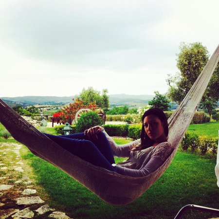 Agriturismo La Bell'Antiglia: Un piccolo paradiso