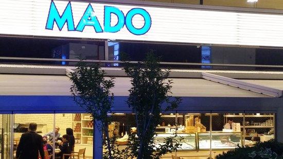 Wyndham Grand Istanbul Europe: Medo Restaurant