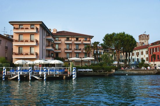 Photo of Eden Hotel Sirmione
