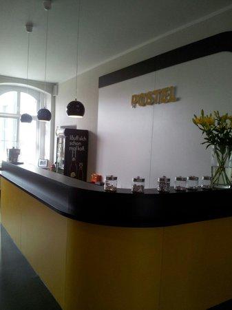 Postel Usedom Wolgast: Rezeption