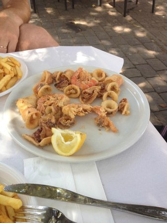 Rosticceria Pizzeria Da Silvio