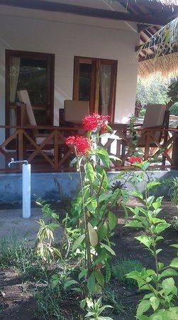 Fantastic Cottages: The Front Room